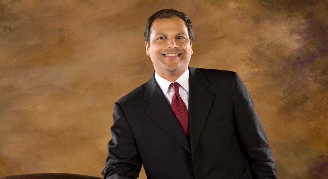 More Information About Dr. Pankaj G. Shah, M.D.