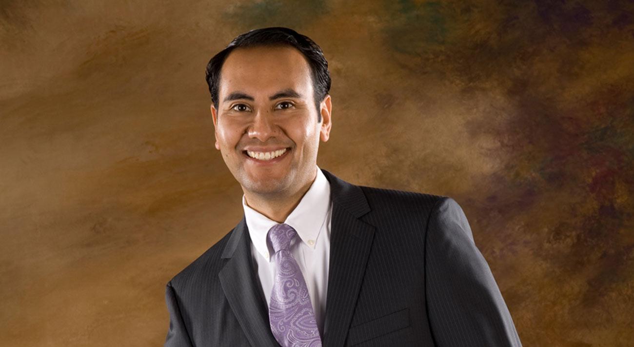 Dr. Salvador Alcantar, O.D.