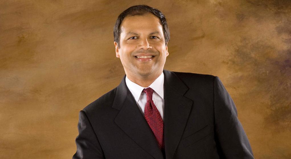 Dr. Pankaj G. Shah, M.D.