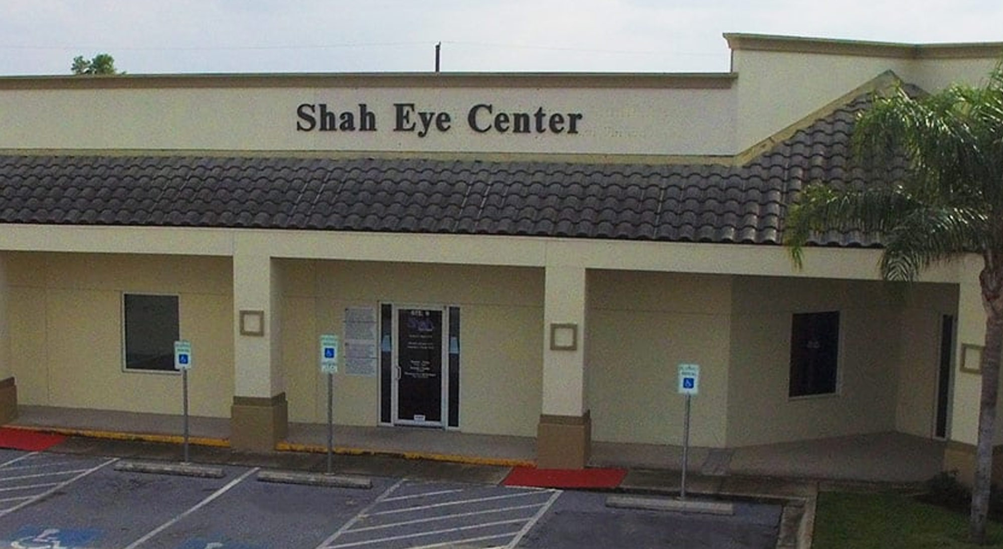 More Information About Shah Eye Center Weslaco, TX