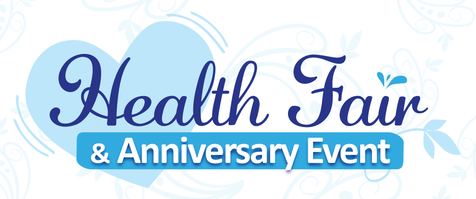 Shah Eye Center Health Fair