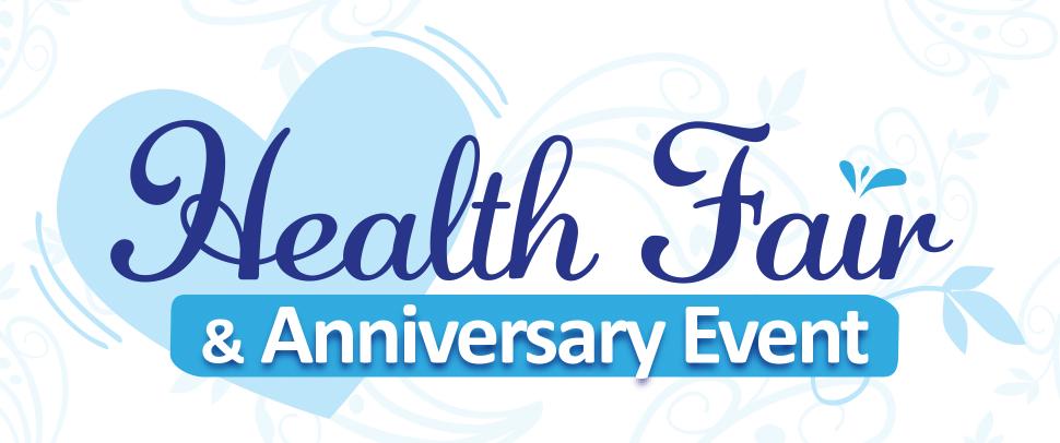 Shah Eye Center Health Fair