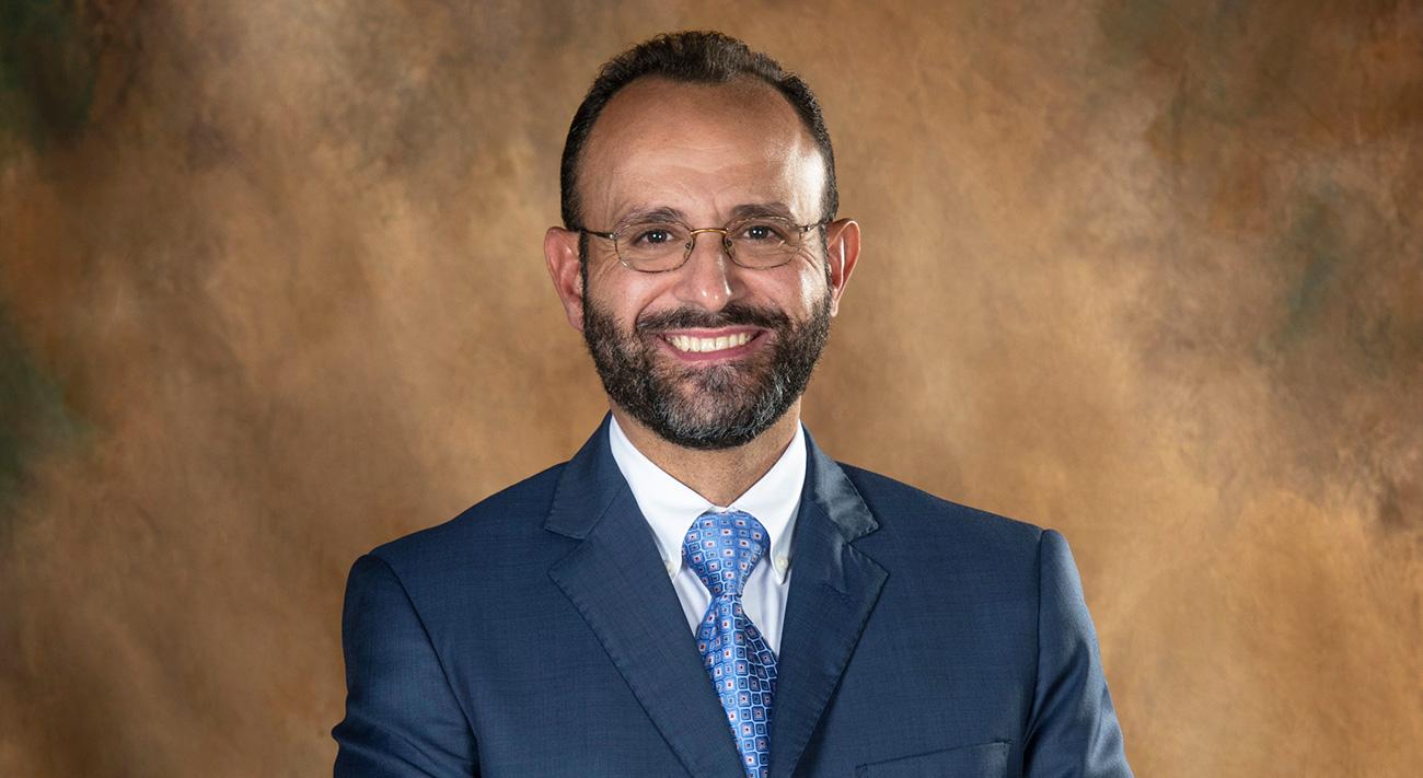 Dr. Hosam Attia