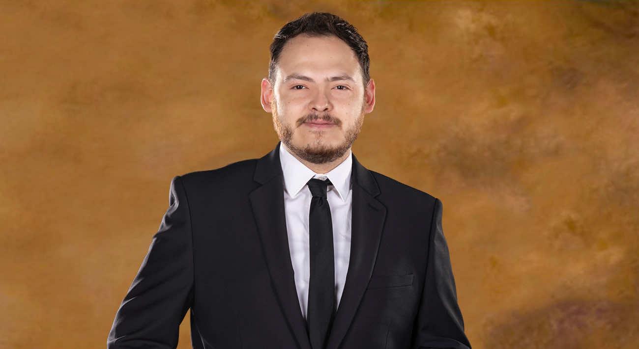 Dr. Arturo Sanchez