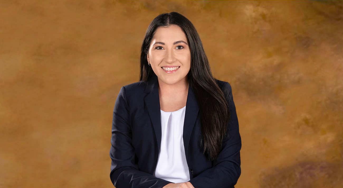 Dr. Brianna Sooy